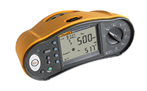 Fluke 1662 Multifunction Tester