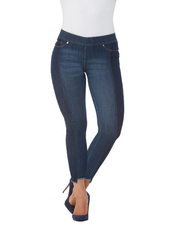 Franny Contrast Jeans