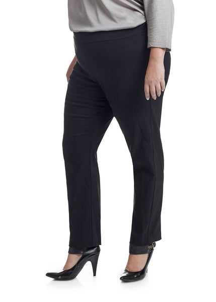 Luxe Ponte Pant