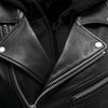 First Manufacturing - Ryman Ladies Leather Jacket