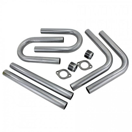 TC Bros. - XS650 Builders Exhaust Kit