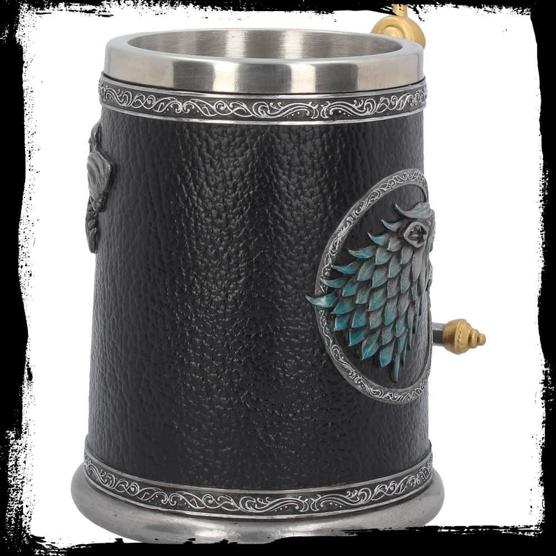 Game Of Thrones - Winter Is Coming Tankard
