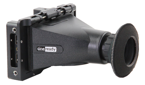 EVF adapter cage for cineready CR-5TS 5