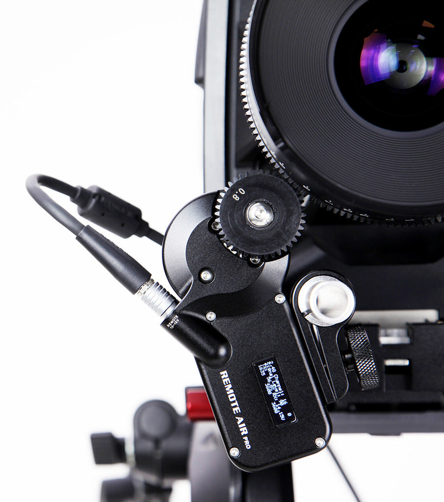 PDMOVIE Remote Air Pro PD3-P2 - Two Channel Wireless Follow Focus