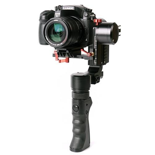CAME-OPTIMUS 3 Axis Gimbal with Encoders - Barebones