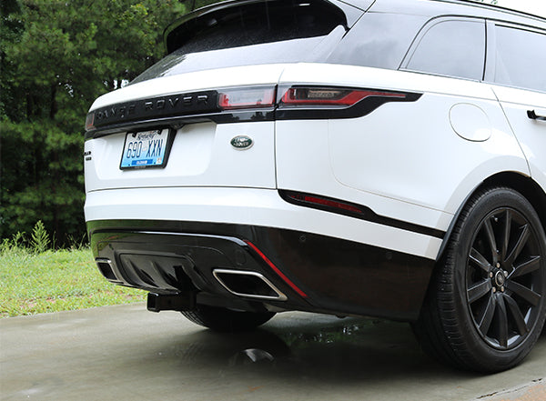 Range Rover Velar Hitch 2018-Present - Stealth Hitches