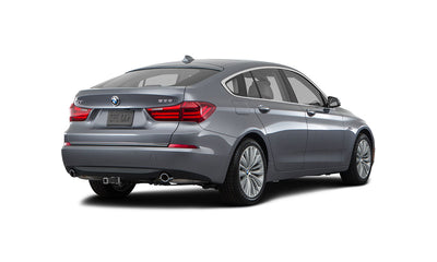 BMW 5 Series Hitch for (G30) 2017 - Present - Stealth Hitches