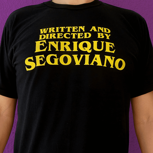 Playera Segoviano - Killer Quake