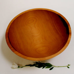 Holland Hardwood Beach Bowls 7.5""