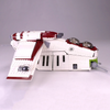 Image of Republic Gunship - Minifig Scale