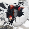 Image of The Perfect LEGO TIE Defender - Minifig Scale