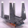 Image of Zeta-Class Cargo Shuttle - Minifig Scale