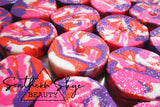 Pink Camo Bubble Bar- LoveSpell VS Dupe