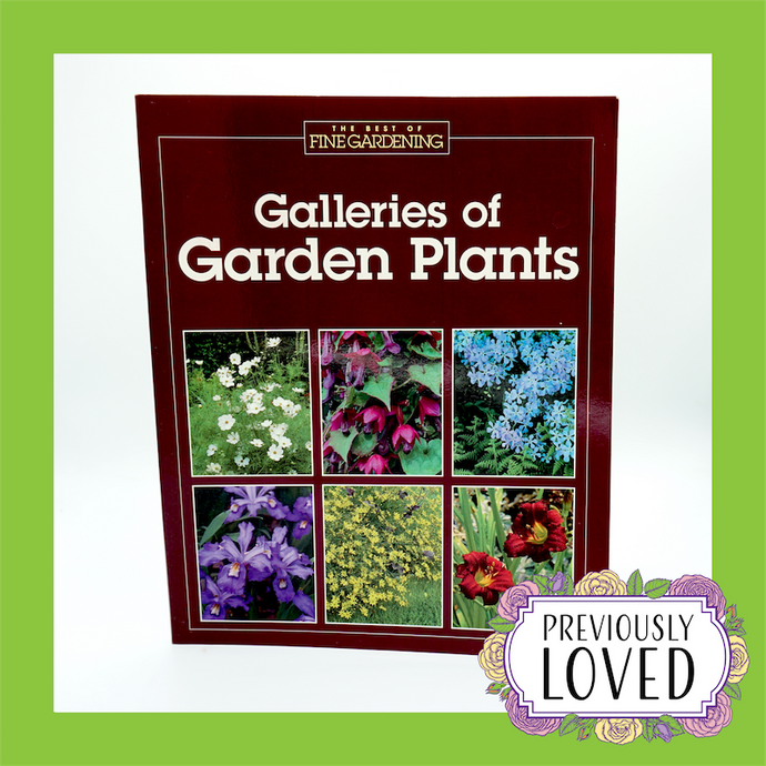 Galleries of Garden Plants by The Best of Fine Gardening