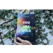 You Are Wild Meditation Guide