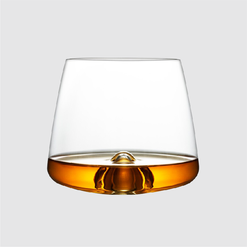 Whiskey Glass 酒杯 2隻