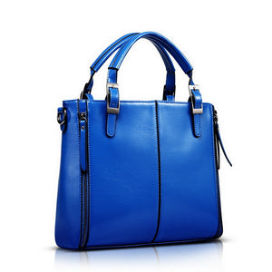 Handbag Tote Nitti 4 colors