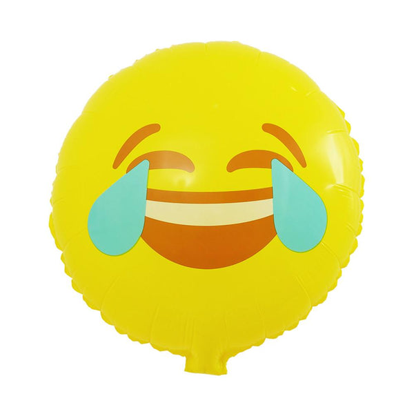 "LOL Emoji 18"" (nylon)"