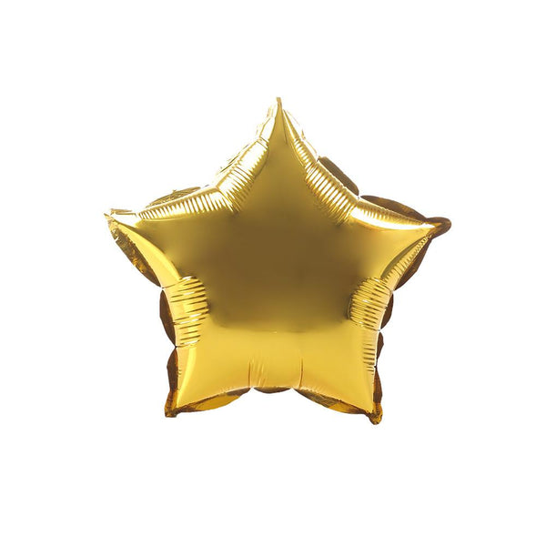 Gold Twinkle Star 30""