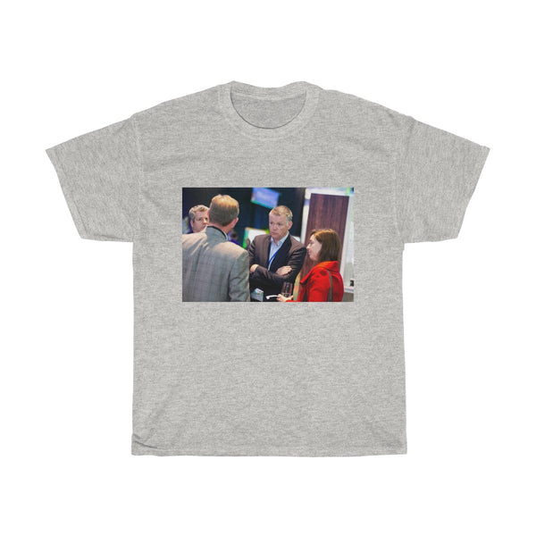 Serious Harry T-Shirt
