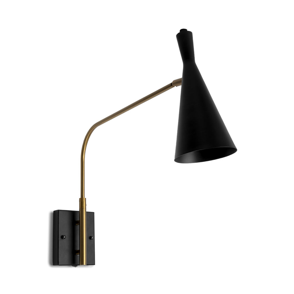 Mont Sconce - Lighting - Black Rooster Maison