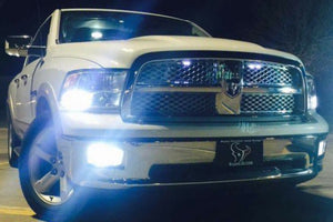 3014 Series LED Fog Lights