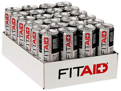 FitAid - 24 Pack - Paled