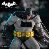 Batman Art Scale 1/10 - Batman: Arkham Knight (The Dark Knight DLC) - Iron Studios