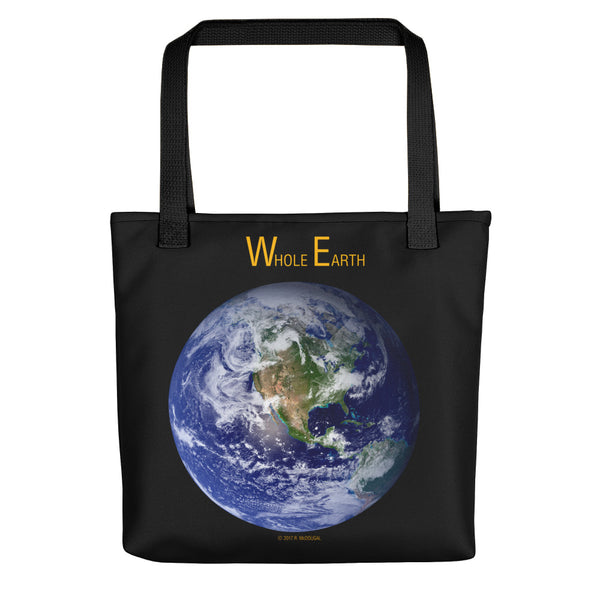 W.E. - Whole Earth...... - earth