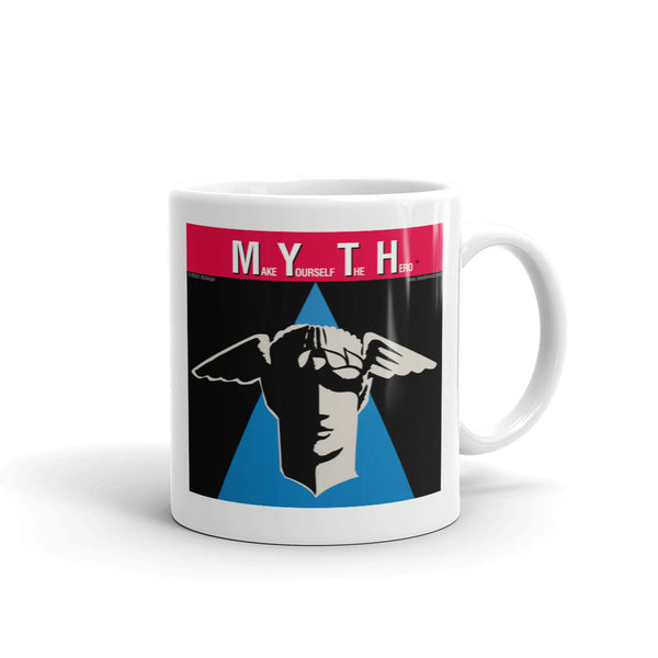 M.Y.T.H. - Make Yourself The Hero...... - Mercury