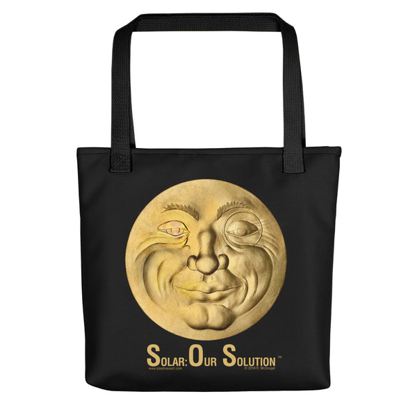 S.O.S. - Solar Our Solution - Tote