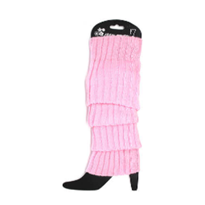 Legwarmers - Light Pink