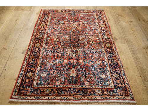 Malayer  Rug - Rugs of Petworth