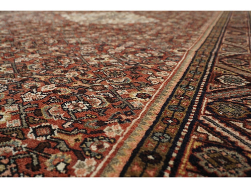 Hosseinabad  Kelleh - Rugs of Petworth