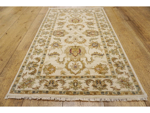Classic Agra Rug - Rugs of Petworth