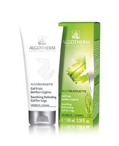 Soothing Refreshing Gel for Legs - 75ml