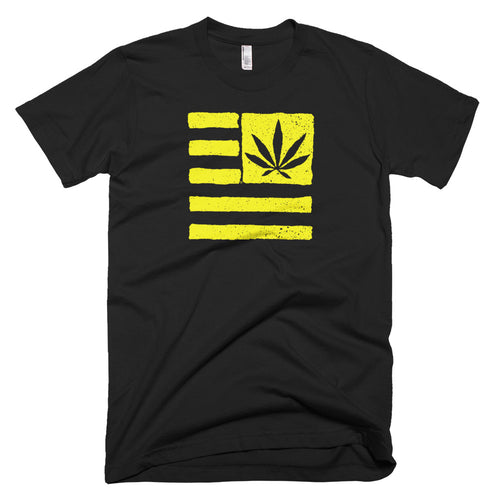 United State of Cannabica, 4:20 Special. Short-Sleeve T-Shirt