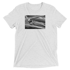 Vintage car detail. Short sleeve t-shirt