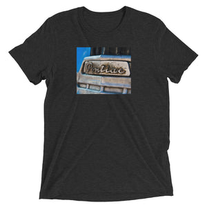 Pontiac, Havana. Short sleeve t-shirt