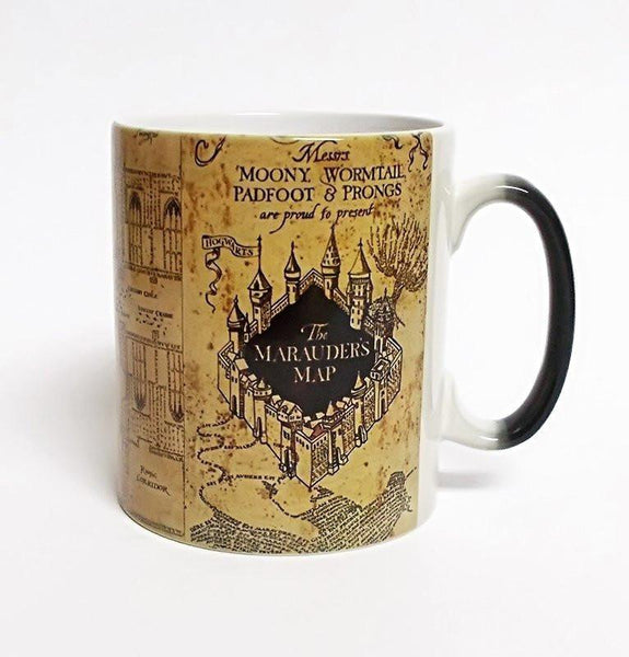 Harry Potter Magic Cup - Color Changing