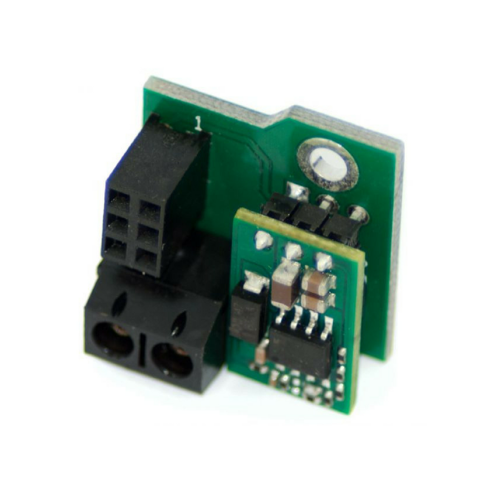 BattBorg - Pi Battery Power Board PCB Only (Soldered)
