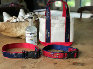 Oysterville Dog Collars