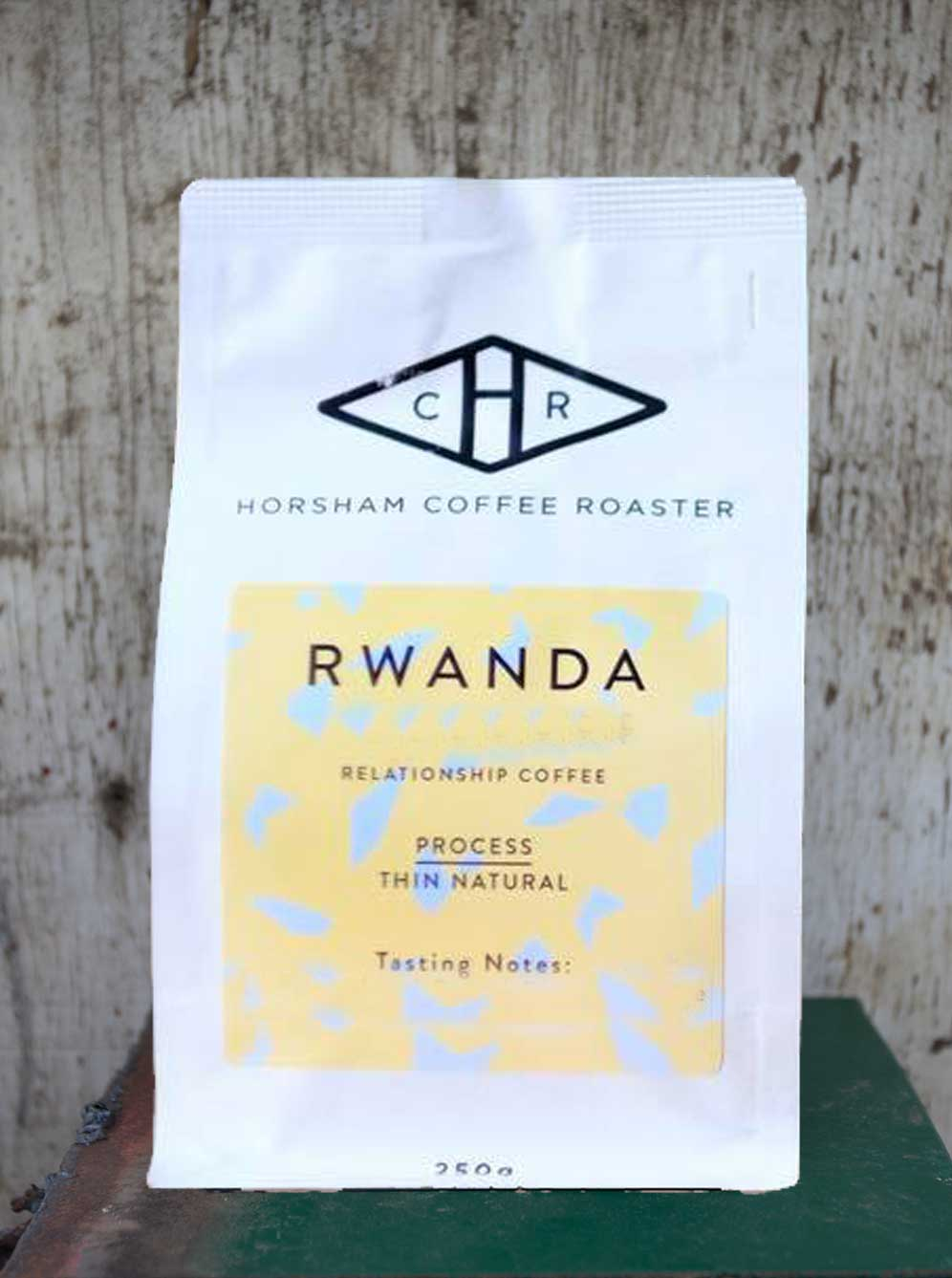 Horsham Coffee - Rwanda [Direct Trade]