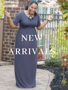 KYW Boutique New Arrivals