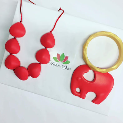 Halia_Rose_Mum_and_baby_Petals_teething_jewellery_teether_best_in_UK_Baby_Shower_Gift_Set_Valentines_Gift_Mothers_Day_Gift_for_new_mum