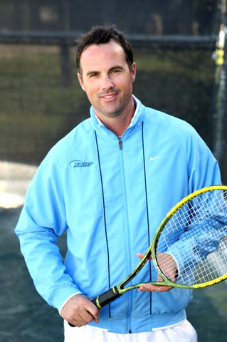 Private Tennis Lessons with Coach Jimmy - Lesson Packages Available