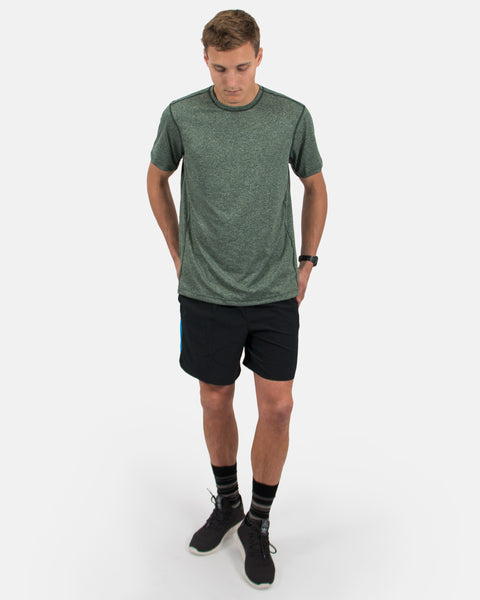 To-Go Short Sleeve