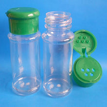 Spice Containers (2pcs)