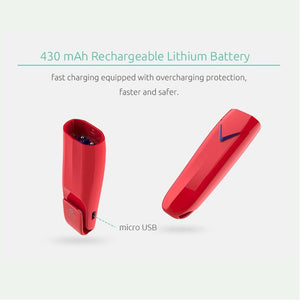 Suorin Vagon 430mAh Starter Kit With 2ml Refillable Pod