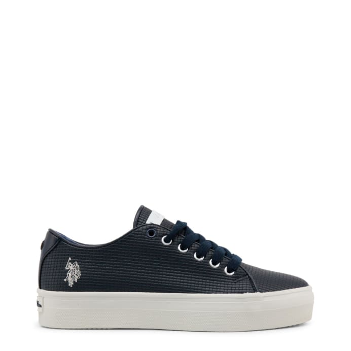 Polo - YL3 - blue / 36 - Sneakers